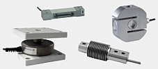 Load Cells (Weighing Sensors)
